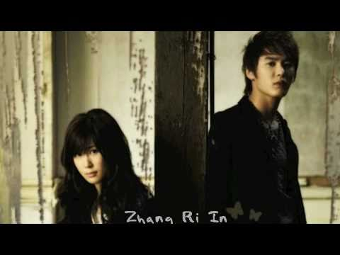 Timeless (Chinese Version) - Junsu & Zhang Li Yin