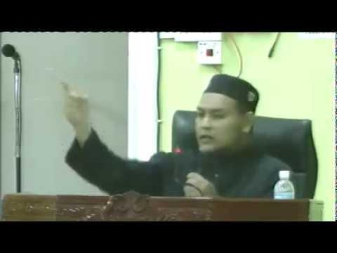 Kuliah Maghrib Ustaz Syarif bin Yusof | 4 Jun 2013 |