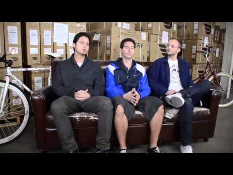 BRAIN's U35: Pure Fix founders Austin Stoffers, Michael Fishman and Jordan Schau