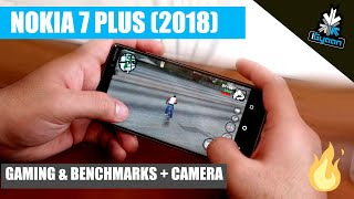 Nokia 7 Plus Benchmarks, Gaming, Camera Samples and Questions - iGyaan