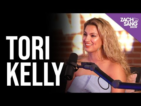 """Tori Kelly Breaks Down Her New Album """"Inspired By True Events"""""""