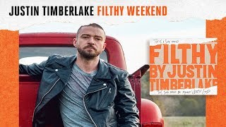 Justin Timberlake - Filthy (Lyrics)