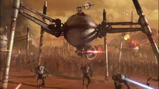 Star Wars Episode II: Attack of the Clones - Trailer