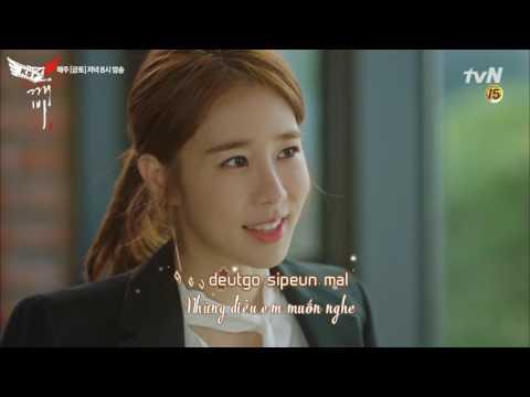 [Vietsub] You Are So Beautiful - Eddy Kim (Goblin's OST Part.5)