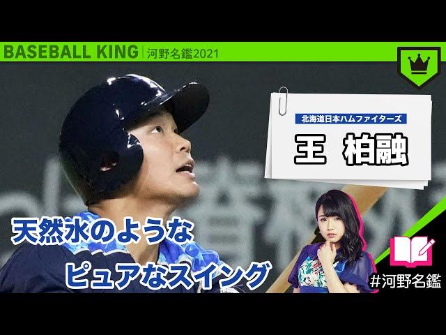 為何熱愛王柏融?日本正妹歌手解密
