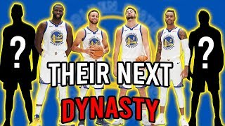 Why The NBA Is TERRIFIED Of The Golden State Warriors