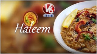 Ramjan Special: How to prepare Haleem at your home?..