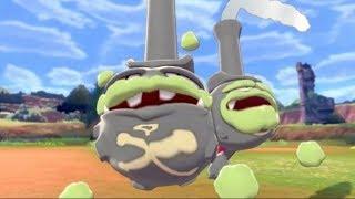 Pokemon Galar Research Update Be Like