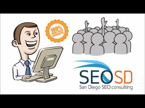 SEO San Diego | Top SEO Services - Reputation Management Company in San Diego