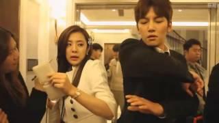 Ji Chang Wook - Mr. Right (我的男神 ) BTS
