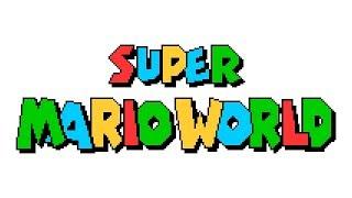 Title Theme (Alpha Mix) - Super Mario World