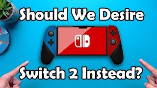 Do We Even Need a Switch Pro? Should We Wait for Switch 2?