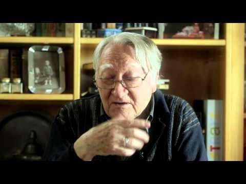 Conversa amb Màrius Sampere. 02. Reflexions sobre la literatura