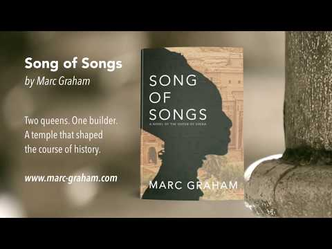Song of Songs Book Trailer