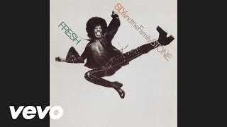 Sly & The Family Stone - If You Want Me To Stay (Official Audio)