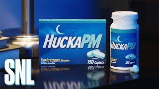 HuckaPM - SNL