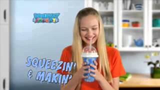 Squeezy Freezy Infomercial