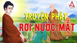 Kể Truyện Đêm Khuya   Thờ Cha Kính Mẹ Hơn Là Đi Tu, Truyện Phật Giáo Có Thật Khóc Cạn Nước Mắt