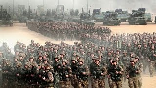 Trung Quốc soi sư đoàn anh cả của quân đội Việt (434)