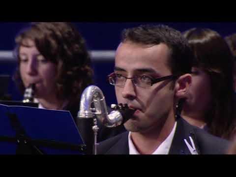 Pérez Pina ASOCIACIÓN MUSICAL CIUDAD DE BENICARLÓ