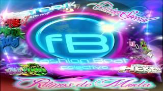"Fashion Beat Vol. 13 ""Ritmos de Moda"" Edicion Especial - Mix By DJ JonerMx"