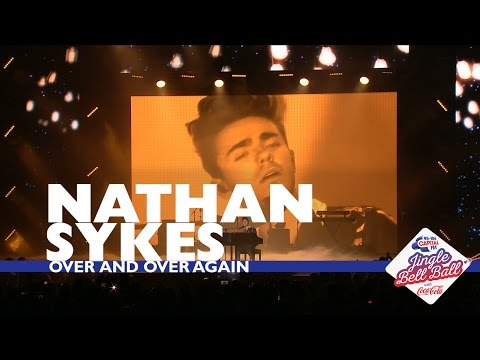 Nathan Sykes - 'Over And Over Again' (Live At Capital's Jingle Bell Ball 2016)
