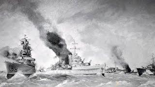 WWII shipwrecks go missing