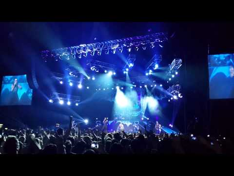 Avenged Sevenfold - Nightmare (Live in Argentina 2014)
