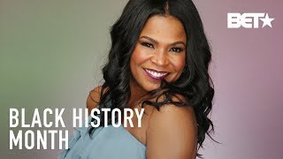 AARP Celebrates Nia Long For Black History Month #PassItOn | Black History Month