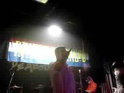 Mushroomhead 2008 Old School Show - The Wrist
