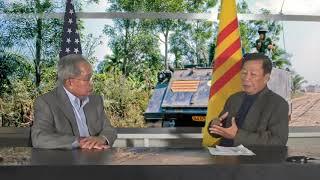 Thẩm Phán Phan Quang Tuệ về Phim The Vietnam War: