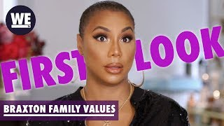 Braxton Family Values Returns! 👏🏾🔥First Look