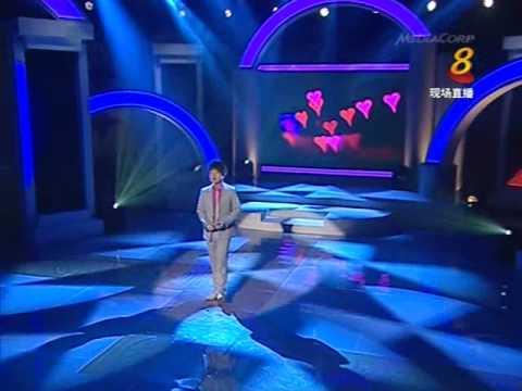 翁立友-我问天(国语版) 缤纷万千在升菘 The Sheng Siong Show 2009-06-06