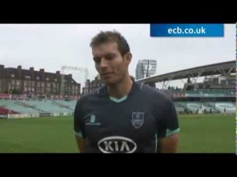 Ashes 2013-14: Chris Tremlett excited to get call in national team