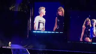 Taylor Swift & Troye Sivan - My My My! (Live) [Full]