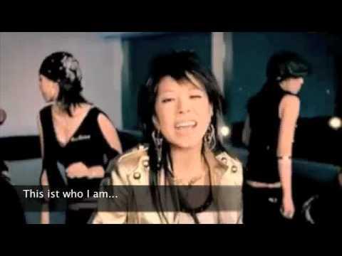BoA - Girls on Top [English Version + Lyrics]