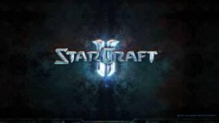 StarCraft II - Wings of Liberty Main Theme