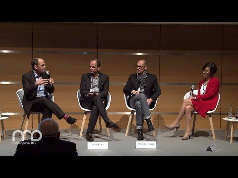 Diskussion: Quo vadis Bewegtbild? Die Zukunft der Fernsehnutzung