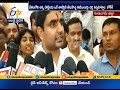 No alliance between TDP & Congress: Nara Lokesh