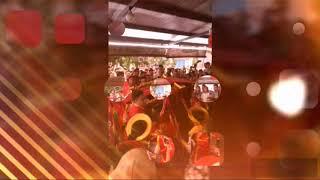 Lễ Hội Truyền Thống Đình - Nghè Thôn Ngô năm 2018