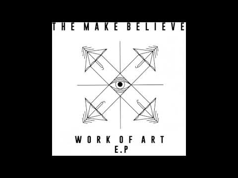 The Make Believe - GO! (Official Audio)