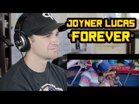Joyner Lucas - Forever REACTION!!!