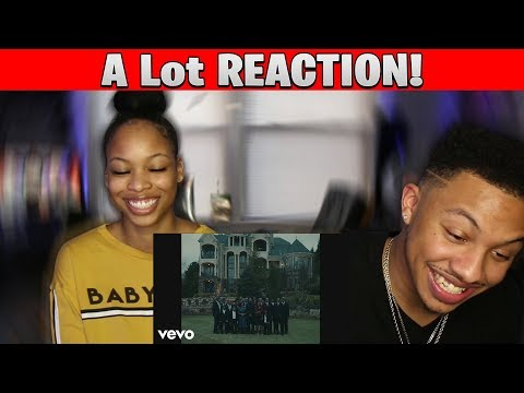 21 Savage - a lot ft. J. Cole Reaction Video