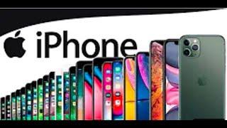 All iphones trailer, commercilas  2007 2019, Iphone 11   Iphone 11 Pro Max