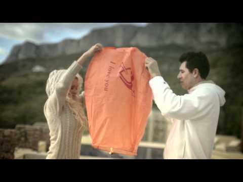 Катя Бужинская - Желанный (официальное видео)