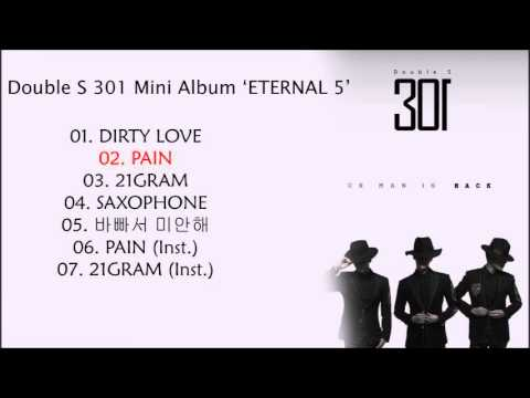 Double S 301 (SS301) - ETERNAL 5 - FULL ALBUM
