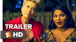 Late Night Trailer #1 (2019) | Movieclips Trailers - YouTube