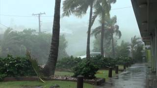 Documentary - Severe Tropical Cyclone Marcia Chase