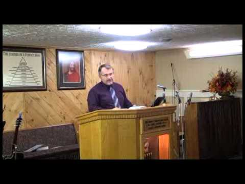 10-1124 - Predestination (The Mystery Satan Can't Stand) - Wade Dale