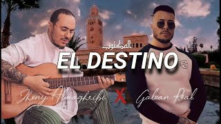 JHONY ALMAGHRIBI x Galvan Real - EL DESTINO (Official Video)